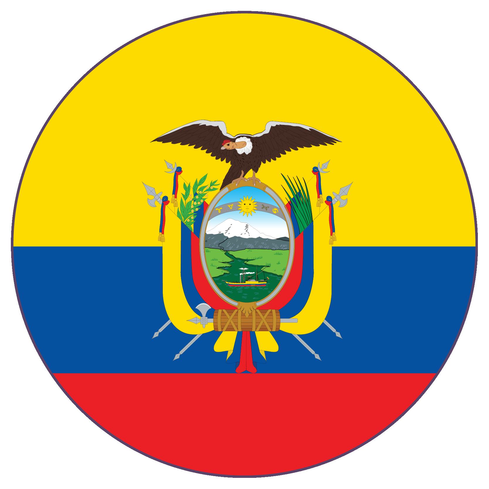 flag-Ecuador