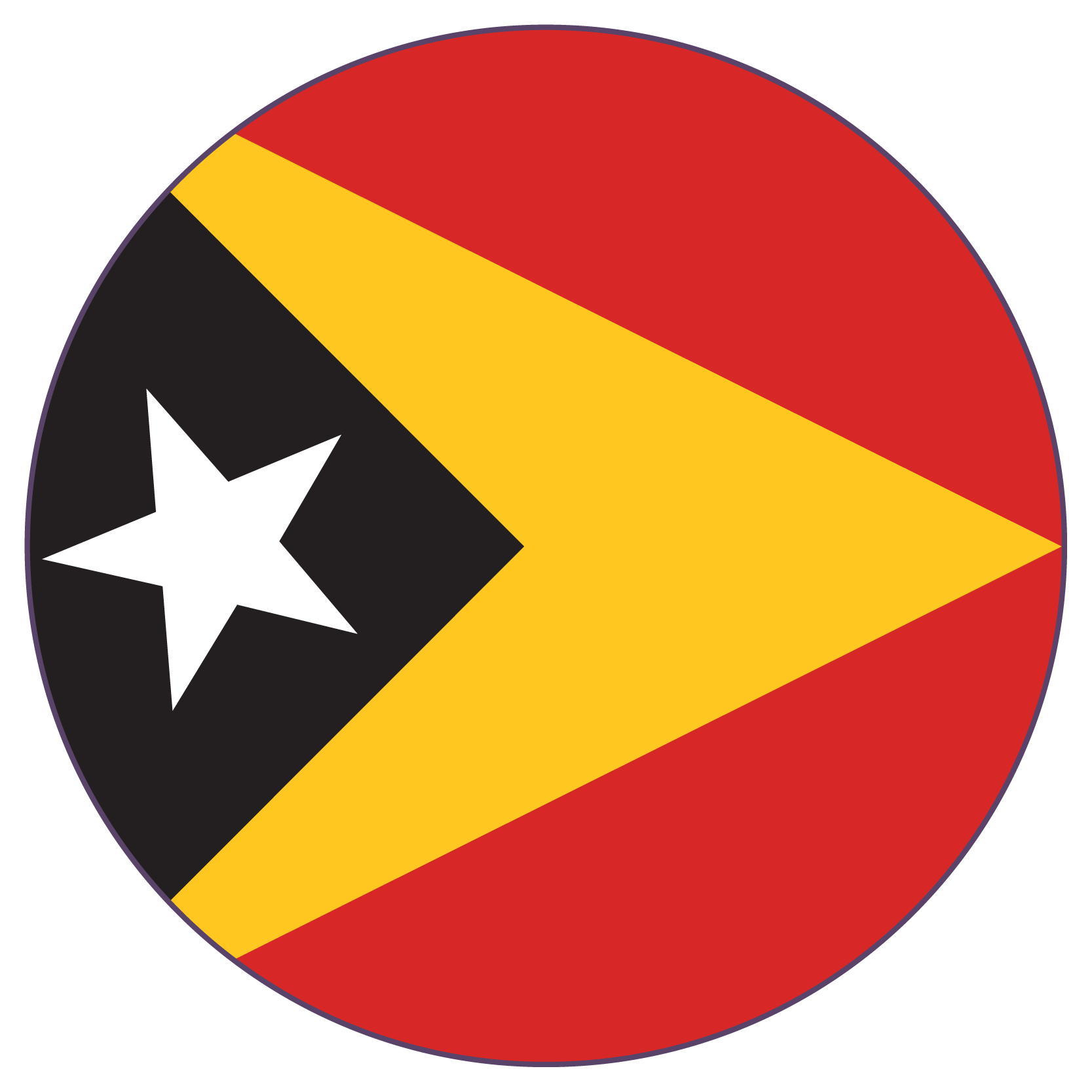 flag-Timor Leste